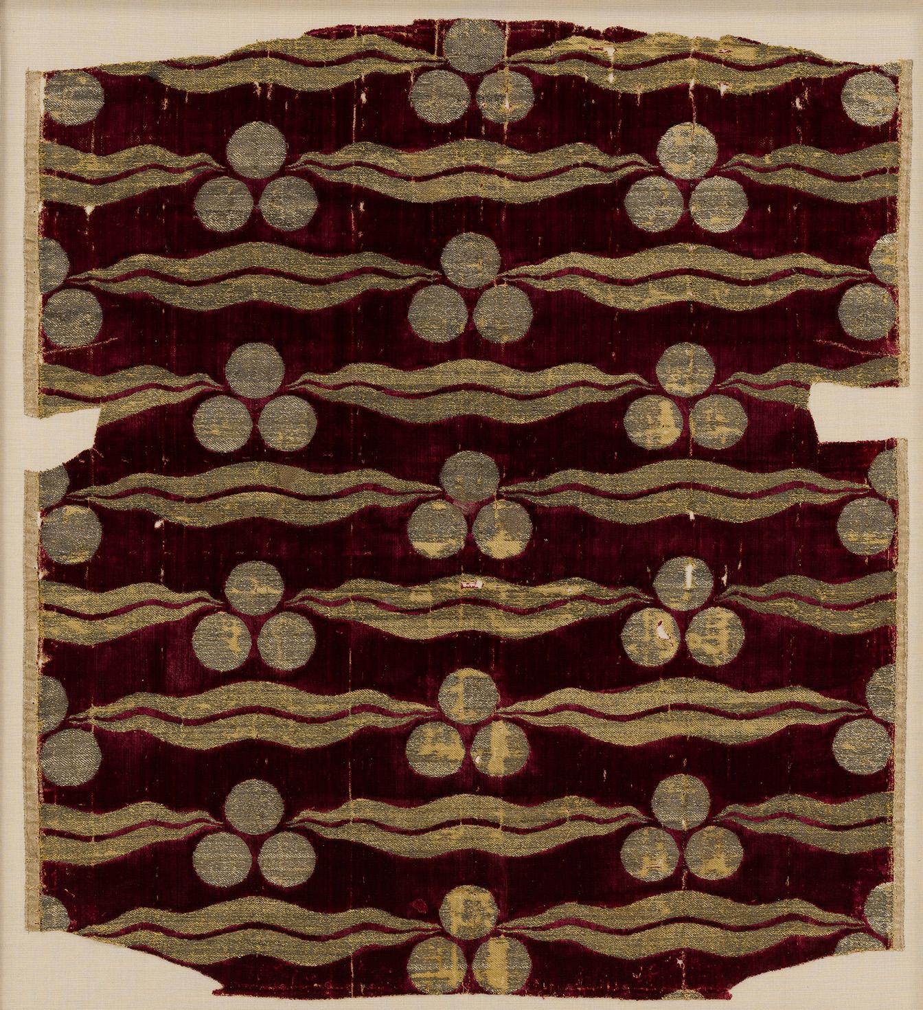 Çatma, 15e eeuw