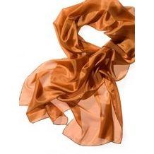 Pongee sjaal