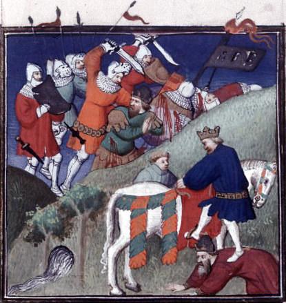 Slag bij Manzikert