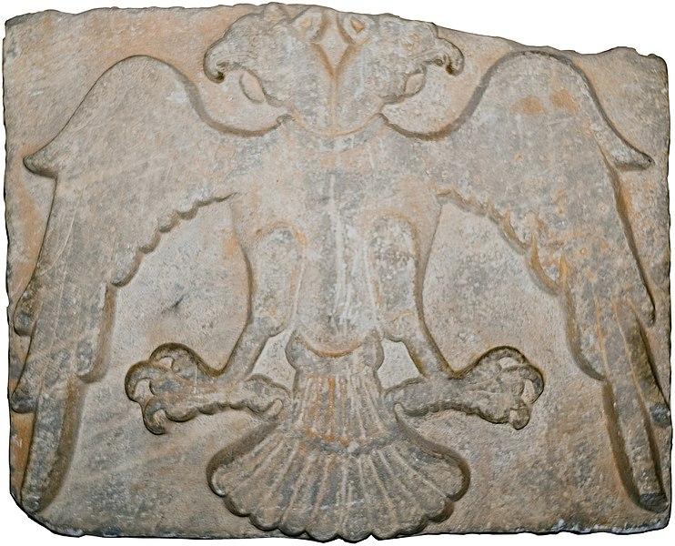 Vermoedelijk wapen van het sultanaat van Rûm