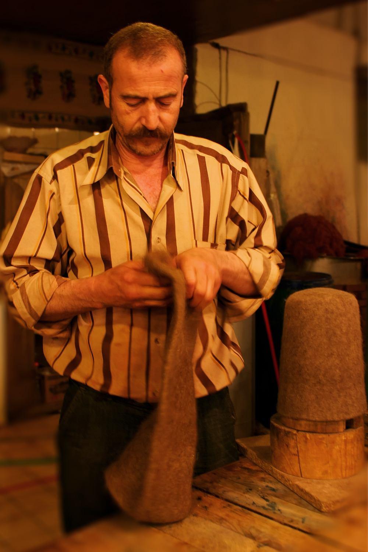 Het maken van een sikke 2